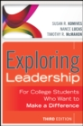 Exploring Leadership - eBook