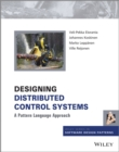 Designing Distributed Control Systems : A Pattern Language Approach - Book