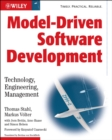 Model-Driven Software Development. : Technology, Engineering, Management - eBook