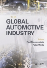 The Global Automotive Industry - Book