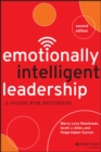 Emotionally Intelligent Leadership : A Guide for Students - Book