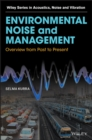 Environmental Noise and Management : Overview from Past to Present - eBook