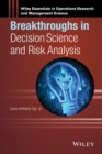 Breakthroughs in Decision Science and Risk Analysis - eBook