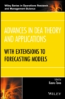Advances in DEA Theory and Applications : With Extensions to Forecasting Models - eBook