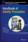 Handbook of Safety Principles - Book