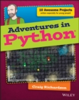 Adventures in Python - Book