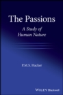 The Passions : A Study of Human Nature - Book