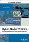 Hybrid Electric Vehicles : Principles and Applications with Practical Perspectives - eBook