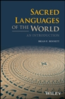 Sacred Languages of the World : An Introduction - eBook