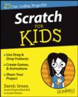 Scratch for Kids for Dummies - Book