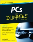 PCs For Dummies - Book