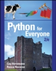 Python for Everyone - Book