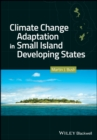 Climate Change Adaptation in Small Island Developing States - eBook