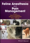 Feline Anesthesia and Pain Management - eBook