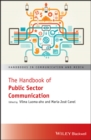 The Handbook of Public Sector Communication - Book