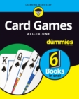 Card Games All-In-One For Dummies - Book