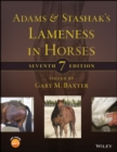Adams and Stashak's Lameness in Horses - Book