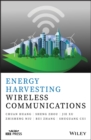 Energy Harvesting Wireless Communications - Book