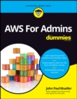 AWS For Admins For Dummies - Book