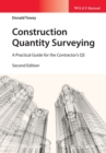Construction Quantity Surveying : A Practical Guide for the Contractor's QS - Book