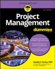 Project Management For Dummies - Book