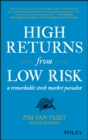 High Returns from Low Risk : A Remarkable Stock Market Paradox - Book