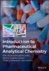 Introduction to Pharmaceutical Analytical Chemistry - Book
