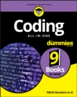 Coding All-in-One For Dummies - Book
