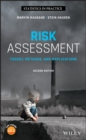 Risk Assessment : Theory, Methods, and Applications - eBook