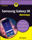 Samsung Galaxy S8 For Dummies - eBook