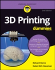 3D Printing For Dummies - Book