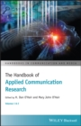 The Handbook of Applied Communication Research - eBook