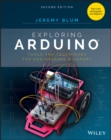 Exploring Arduino : Tools and Techniques for Engineering Wizardry - Book