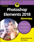 Photoshop Elements 2018 For Dummies - eBook