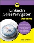 LinkedIn Sales Navigator For Dummies - eBook