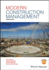 Modern Construction Management - Book