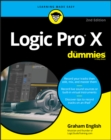 Logic Pro X For Dummies - eBook
