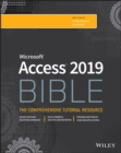 Access 2019 Bible - Book