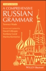 A Comprehensive Russian Grammar - eBook
