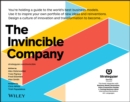 The Invincible Company : How to Constantly Reinvent Your Organization with Inspiration From the World's Best Business Models - eBook