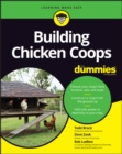 Building Chicken Coops For Dummies - Book