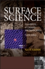 Surface Science : Foundations of Catalysis and Nanoscience - Book