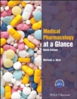 Medical Pharmacology at a Glance - eBook