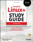 CompTIA Linux+ Study Guide : Exam XK0-004 - Book