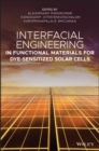 Interfacial Engineering in Functional Materials for Dye-Sensitized Solar Cells - eBook