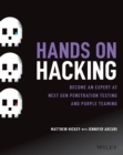 Hands on Hacking - Book