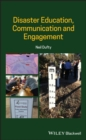 Disaster Education, Communication and Engagement - eBook