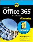 Office 365 All-in-One For Dummies - Book