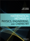Mathematical Methods in Physics, Engineering, and Chemistry - Book