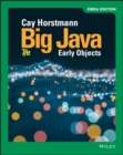 Big Java : Early Objects - Book